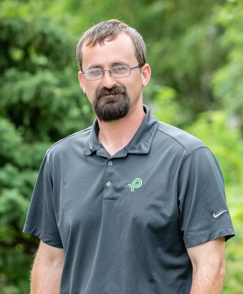 Greg Salisbury